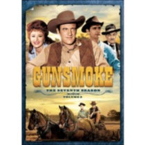 Gunsmoke: The Seventh Season, Volume 2