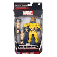 Hasbro Marvel Legends Infinite Series Avenging Allies Figure