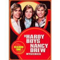 The Hardy Boys - Nancy Drew Mysteries: Season One