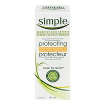 Simple Kind To Skin SPF 15 Protecting Light Moisturizer
