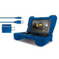Ens. Power Play de dreamGEAR pour la nouvelle console 3DS XL