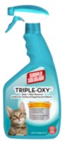 Simple Solution Triple-Oxy Stain+Odor Remover