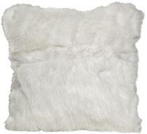 Gouchee Home WINTERFELL White Cushion