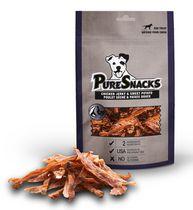 PureSnacks Chicken Jerky & Sweet Potato Dog Treats