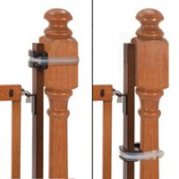 Summer Infant Banister to Banister Universal Kit
