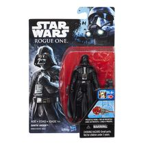 Figurine articulée Darth Vader Rogue One de Star Wars