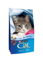 Purina Cat Chow® For All Cats - Cat Food 12KG