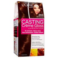 L'Oreal Paris Casting Crème Gloss By Healthy Look Natural Golden Dark Brown 4Ng Golden Dark brown