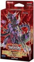 Yu-Gi-Oh! Dinosmasher's Fury Structure Deck - English Edition