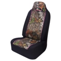 Pull Over Seat Cover