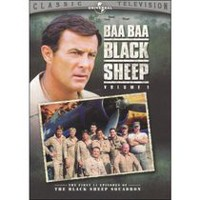 Baa Baa Black Sheep, Vol.1