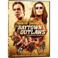 The Baytown Outlaws (Walmart Exclusive) (Bilingual)