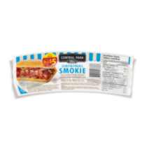 Central Park Deli Original Fully Cooked Smoked Sausage
