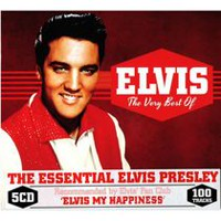 Elvis Presley - The Very Best Of Elvis