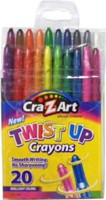 Cra-Z-Art Twist Up Crayons