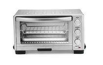 Cuisinart 6 Slice Toaster Oven Broiler