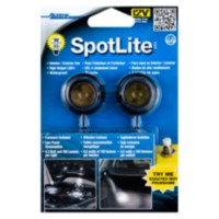 Diodes DEL ultra lumineuses SpotLite 2pc