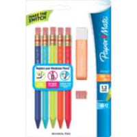 Paper Mate Mechanical Pencils