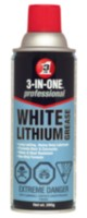 3 In One Professional White Lithium Grease - 290g