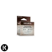 Keurig Water Filter 2 Pack