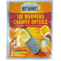 HotHands Toe Warmer 6-Pair Value Pack