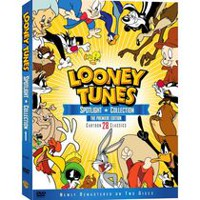 The Looney Tunes Spotlight Collection: The Premiere Edition