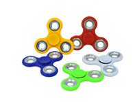Fidget Spinner Assorted Colours