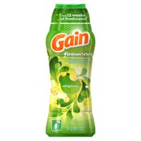 Gain Fireworks In-Wash Scent Booster Beads