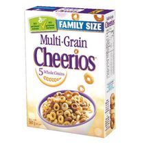 Cheerios™ Multi Grain Cereal