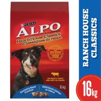 Purina® Alpo® Ranch House Classics® Dog Food