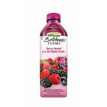 Bolthouse Farms Berry Boost Fruit Juice Smoothie