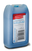 Rubbermaid Blue Ice Mini