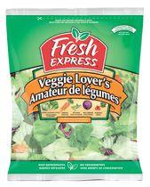 Fresh Express Veggie Lover's Salad