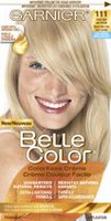 Garnier Belle Color ColorEase Crème Permament Haircolour 111 Extra Light Ash Blonde