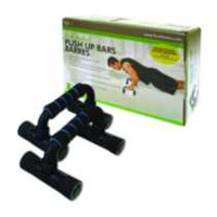 PurAthletics Push Up Bar - WTE10193