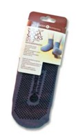 ZenAthletics Non-Slip Yoga Socks - WTE10451