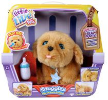 Little Live Pets Snuggles My Dream Puppy Toy