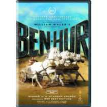 Ben-Hur: 50th Anniversary Edition (Bilingual)