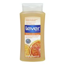 LEVER 2000®  Grapefruit & Orange Bodywash 665ml