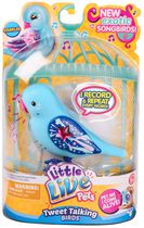 Little Live Pets Starkles Tweet Talking Bird Pet Doll