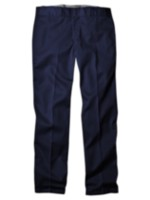G11013 Genuine Dickies Work Pant French Blue 44x30