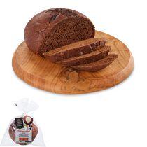 Le pain pumpernickel Mon marché fraîcheur