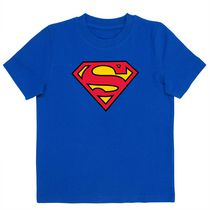 Superman Boys Tee 10/12