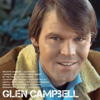 Glen Campbell - Icon
