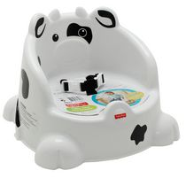 Fisher-Price Siège d'appoint de vache Table Time