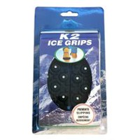 Crampons pour glace K2 de Moneysworth & Best