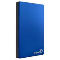 Seagate Disque dur portable Backup Plus Slim, 1 To - STDR1000102