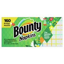Bounty Quilted Napkins-160