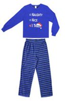 George Boys' 2-Piece Sleep Set XS