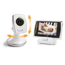 "Summer Infant Baby Touch 3.5"" WiFi Video Monitor & Internet Viewing System"